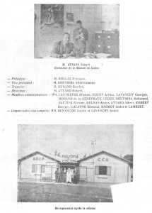 ORLEANSVILLE  La Maison du Colon