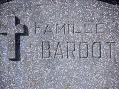 Famille BARDOT