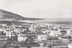 LE GUELTA en 1950