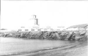 Les Docks Les Entrepots LACURIE