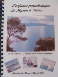 Photo-titre pour cet album: Le Livre de Maryse MARCOT