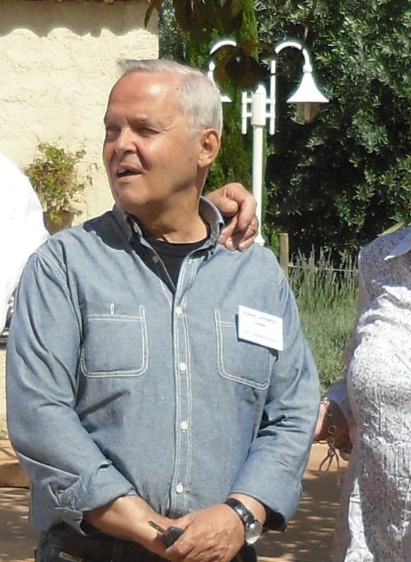 Claude LOFFREDO ---- PERPIGNAN (66)