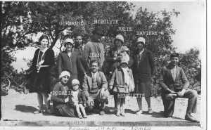 Famille XICLUNA