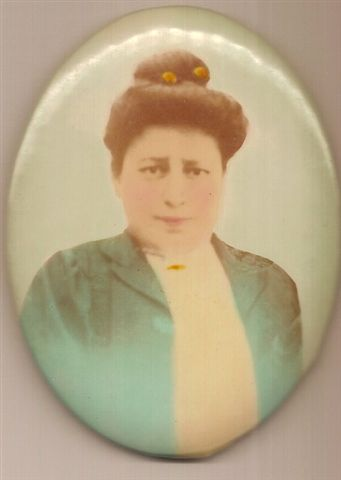 1920 Marguerite XICLUNA