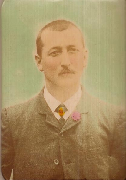1920 Louis XICLUNA