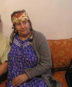 MERIEM Halala soeur de lait de Yacout Zouzou