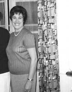 Paulette  MAGRO Epouse de Christian LLINARES  ---- 81-ALBI ----   FAMILLE LLINARES  -----