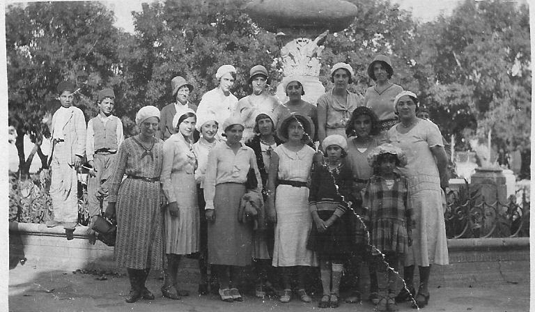 CHERCHELL - 1931