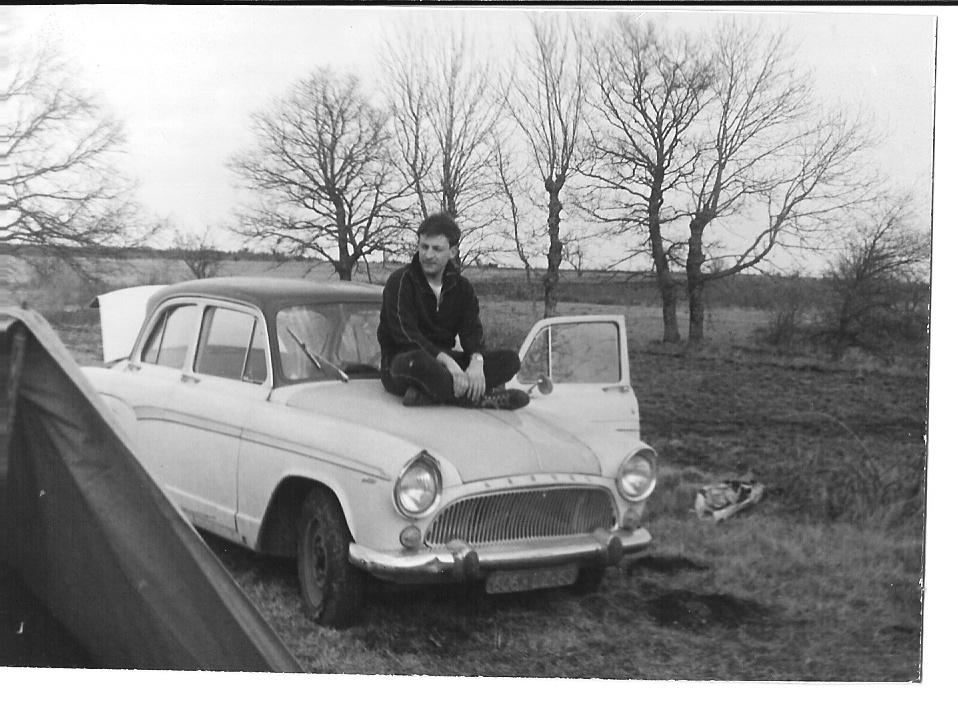 1964 - Camping