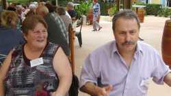 LA VIERE 2011 ---- Maryse et Polo MARCOT