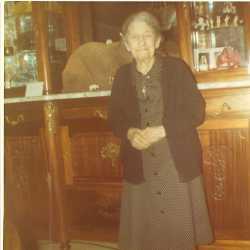 1979 Marie CAMILLERI 100 ans