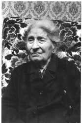 1980  Marie CAMILLERI 101 ans