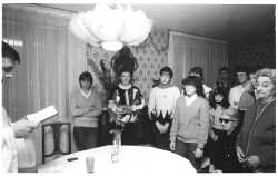 1982 Marie CAMILLERI 103 ans