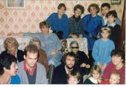 1985 Marie CAMILLERI 106 ans