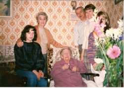 1986 Marie CAMILLERI 107 ans