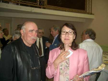 PINET 2008 ---- Marcel ROMEO Luce MEYSONNAT
