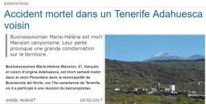 Photo-titre pour cet album: Marie-Hélène MANSION