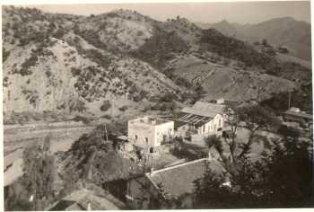 Mines de BREIRA