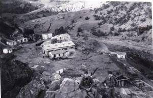 Photo-titre pour cet album: Les Mines de BREIRA