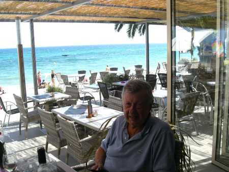 Louis MIRALLES 2011 - Corse