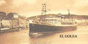 EL GOLEA