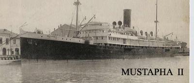 MUSTAPHA II