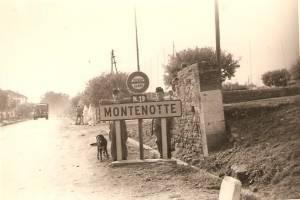 Photo-titre pour cet album: MONTENOTTE
