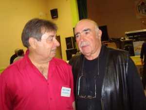 PINET 2008 ---- Henri YVARS Marcel ROMEO