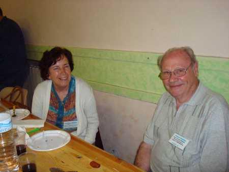 PINET 2008 ---- Claudine ORFILA Hubert KANDEL