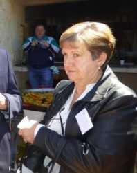 Liliane MARTINEZ Epouse d'Alfred MARTINEZ ---- SAINT GILLES (30) ---- Dimanche