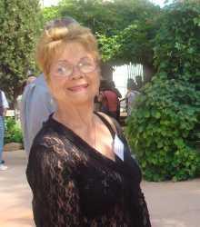 Marie-Jeanne MUNIER Veuve COLLONGUES ---- Habitait au-dessus de la Vierge ---- 81-TEYSSODE ---- Samedi et Dimanche