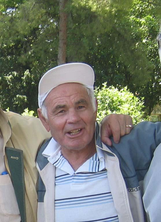 TOURBES 2007 ---- PAYA Gilbert Surveillant de Prison 34-FRONTIGNAN