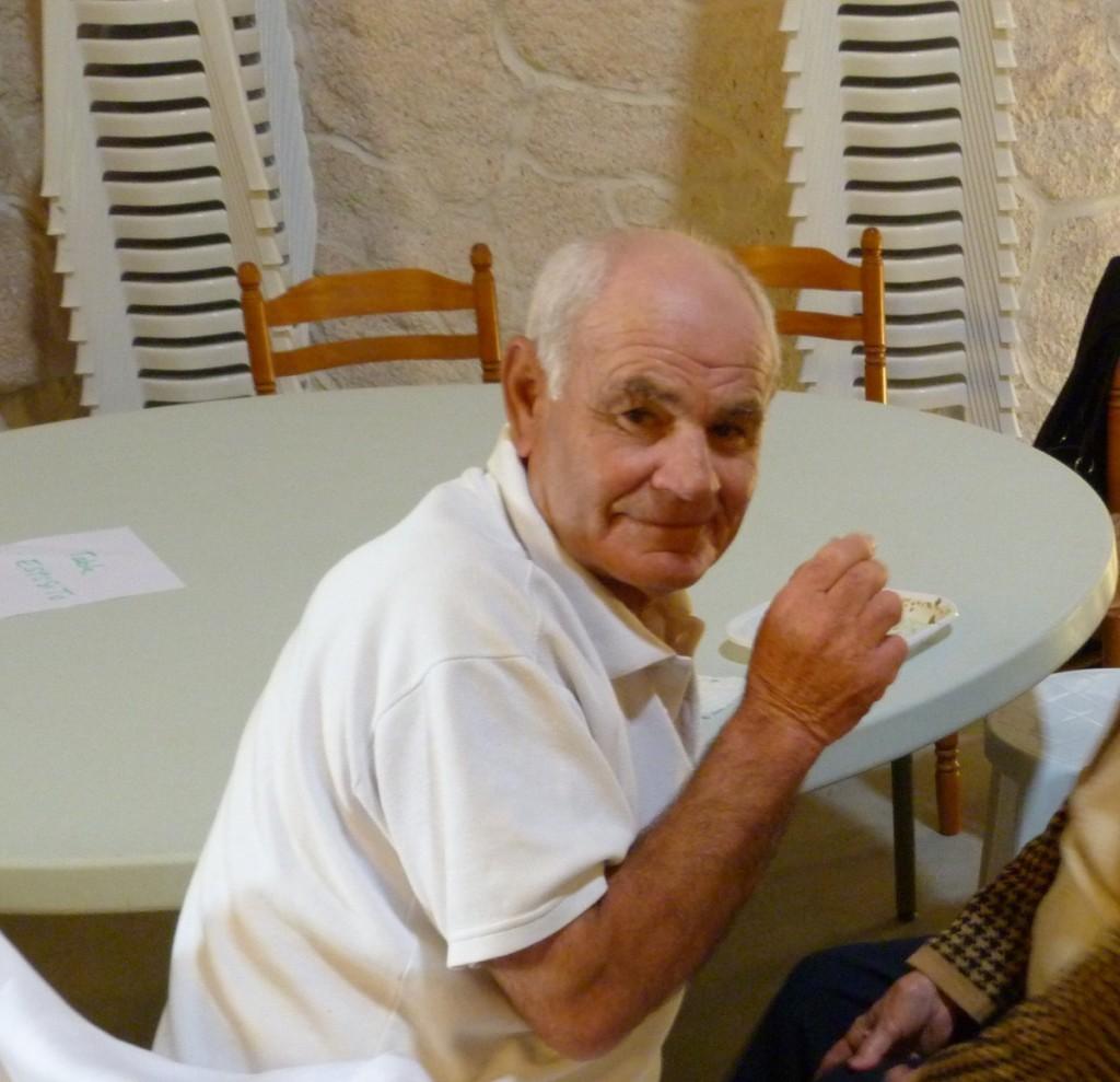 LA VIERE 2012 ---- Gilbert PAYA