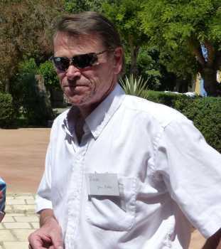 Jean-Michel PAYA ---- Dimanche ----