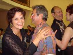 Paticia FANTONI Mathias INGLADA Jean Paul CAMILLERI France BOULAY