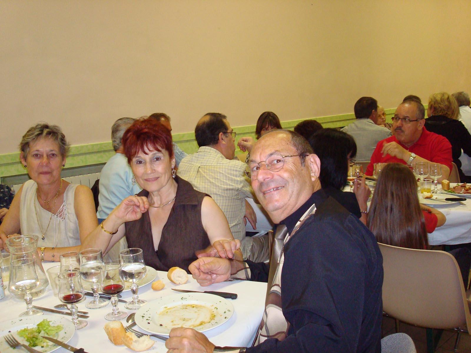 Christiane CAMILLERI France BOULAY Jean Paul CAMILLERI