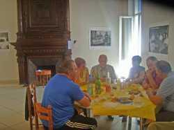 Table BELKHARROUBI