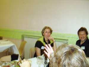 Christiane SALA Patrick SERMESANT