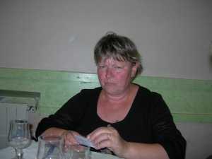 Christiane TUESTA