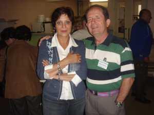 Patricia FANTONI Jacques TORRES