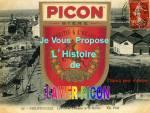 Photo-titre pour cet album: Histoire de l'AMER PICON