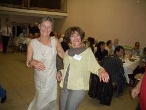 Christiane CAMILLERI Sylvie FEREDJ