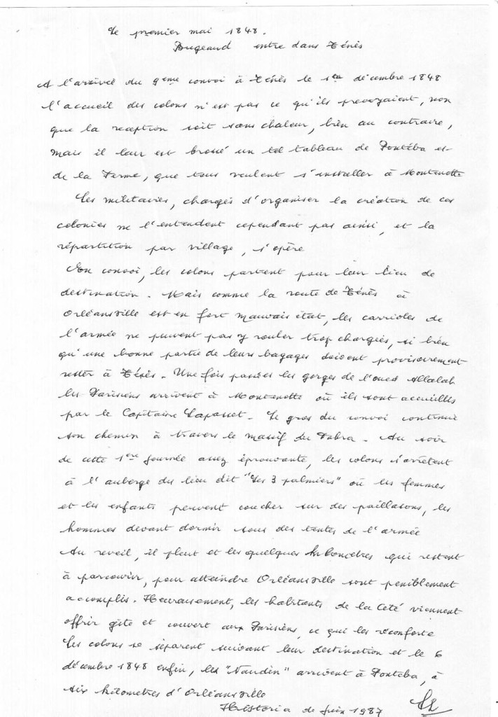 1er Mai 1848