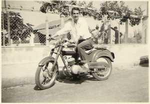 Guy PONS  - 1955