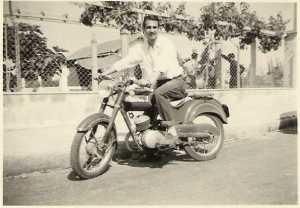 Guy PONS - 1955 - FORT DE L'EAU