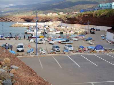 le Nouveau Port de POINTE-ROUGE