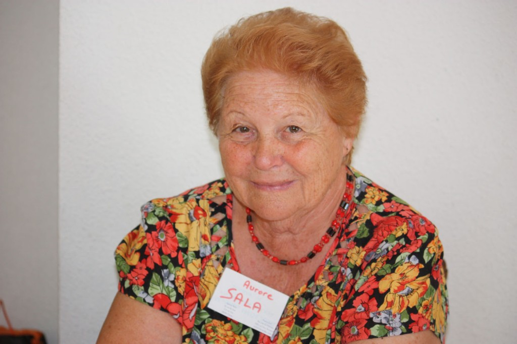 Aurore SALA