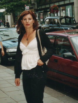Corinne ROMEO ---- 34-FRONTIGNAN