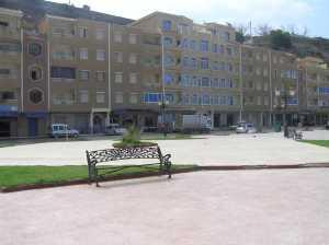 Place de la Marine