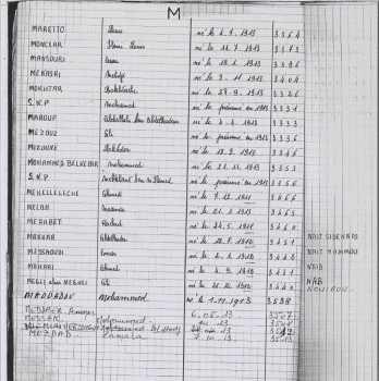 Archive de 1933
